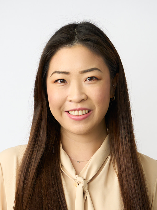 Lianna Chang